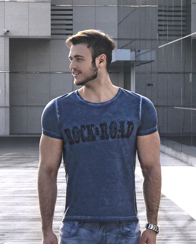Rock Road Jeans